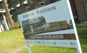 Whitlock Place Renovation 2
