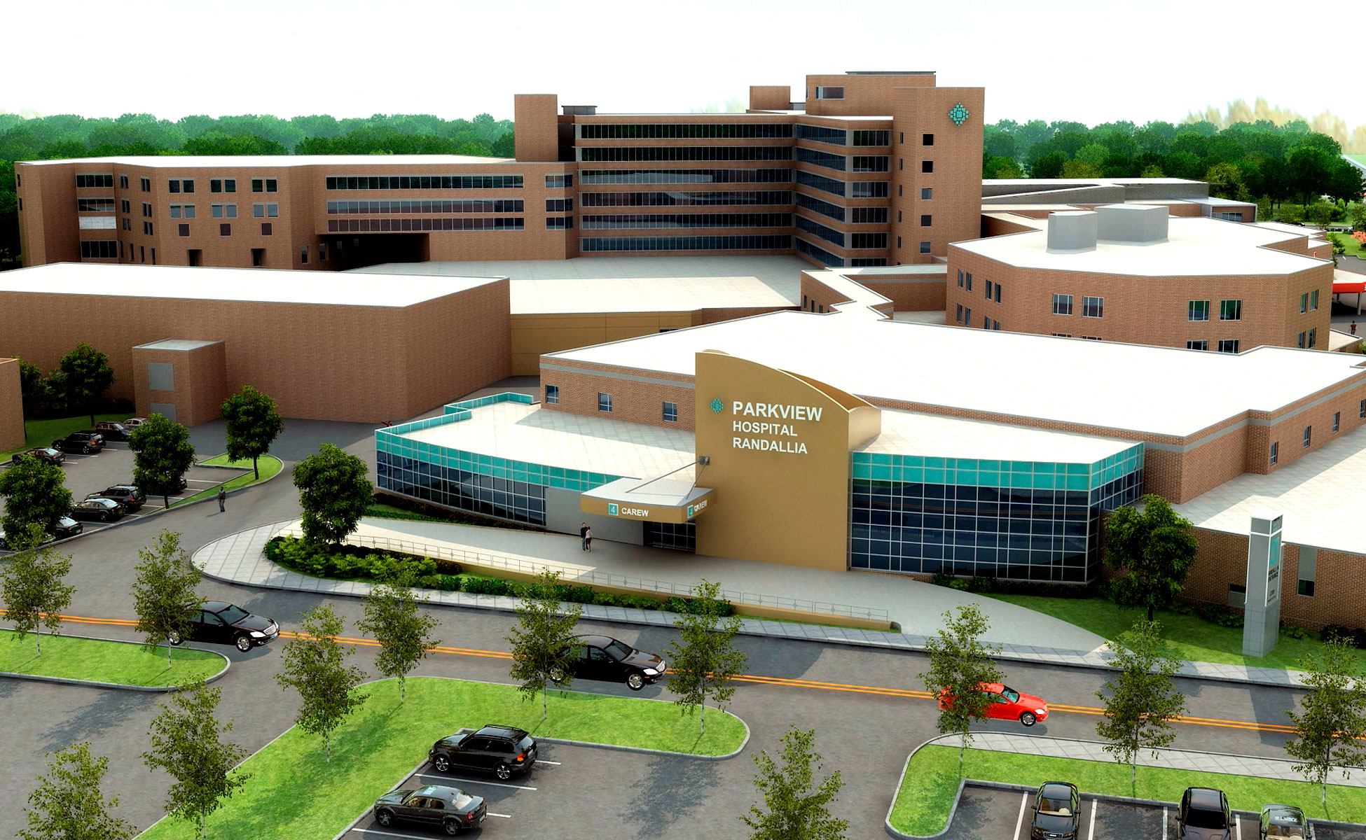 Parkview Hospital Campus Expansion