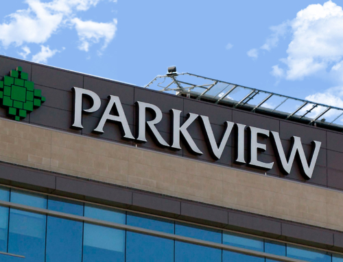 Projects: Parkview Hospital Expansion