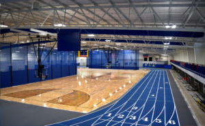 Turnstone Center Gym